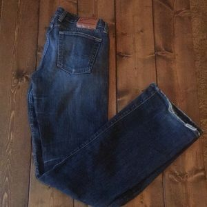 Lucky Brand Boot Cut Jeans Size 8 Long